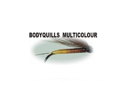 Hilo Body quill Multicolour Hends