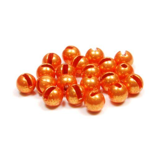 Bola TG orange anodized