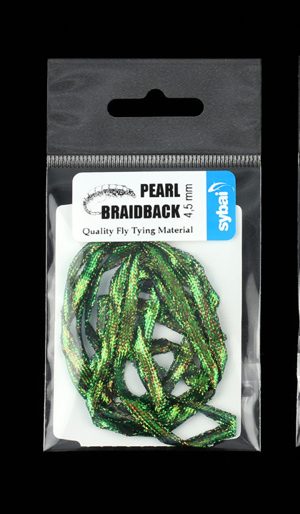Braidback-Sybai