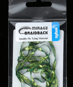 Mirage Braidback