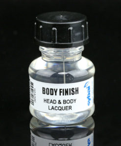 body finish lacquer