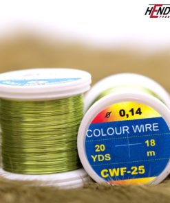 cwm 25 olive green light