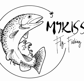 logo Mykiss Fly Fishing