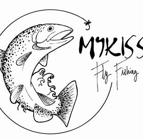 logo Mykiss Fly Fishing